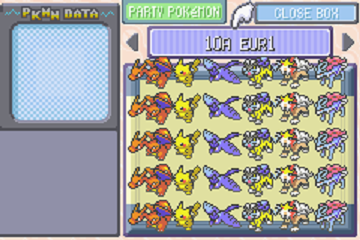 how to catch suicune in pokemon leaf green