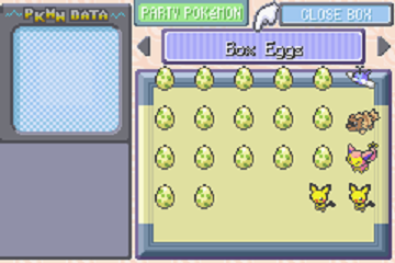 how to get latios in pokemon emerald in southern island