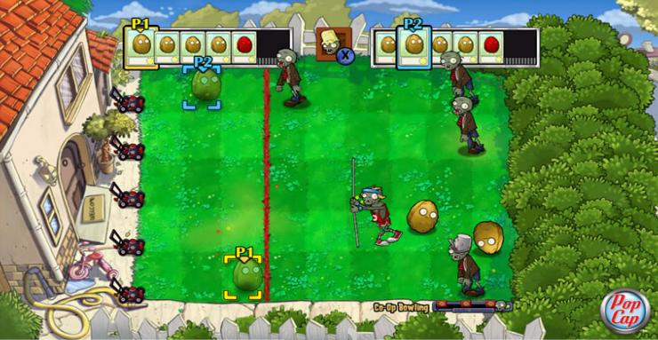 Thread plants vs zombies trial download