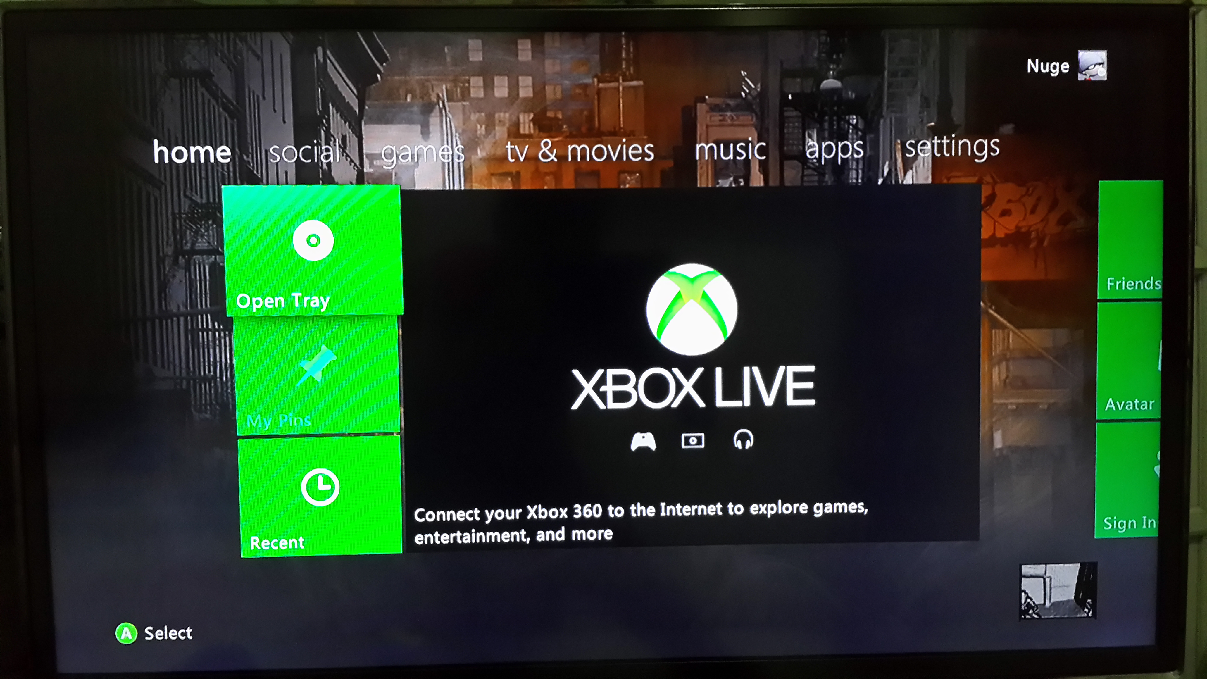 Xbox 360 Jtag or RGH Hack Easy Update to Dashboard 17502