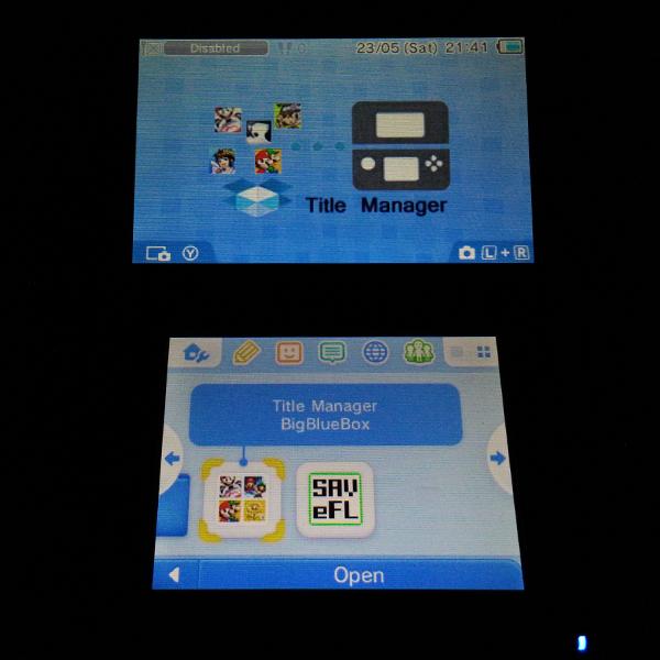 Nintendo 3DS Custom Firmware via Ninjhax, No Flashcard Required [3DS