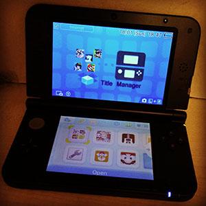 Nintendo 3DS Free Custom Firmware / Hacks For Everyone | Digiex