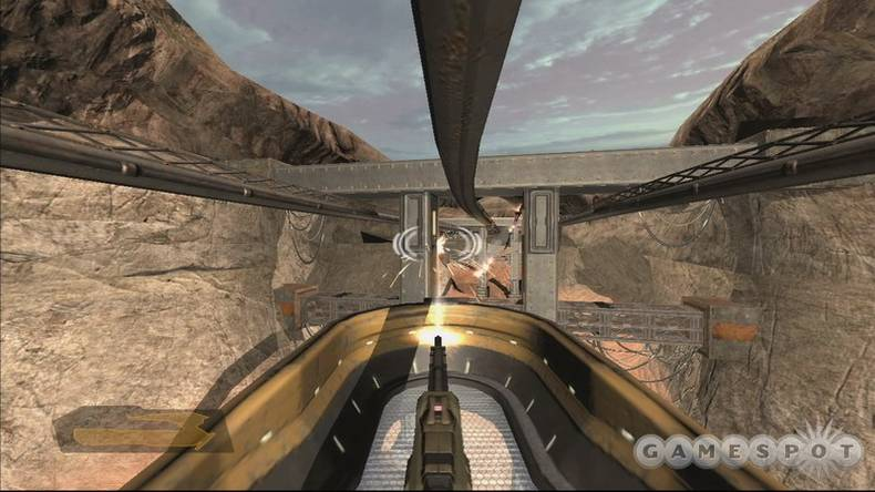 Quake 4 Demo Download | Digiex