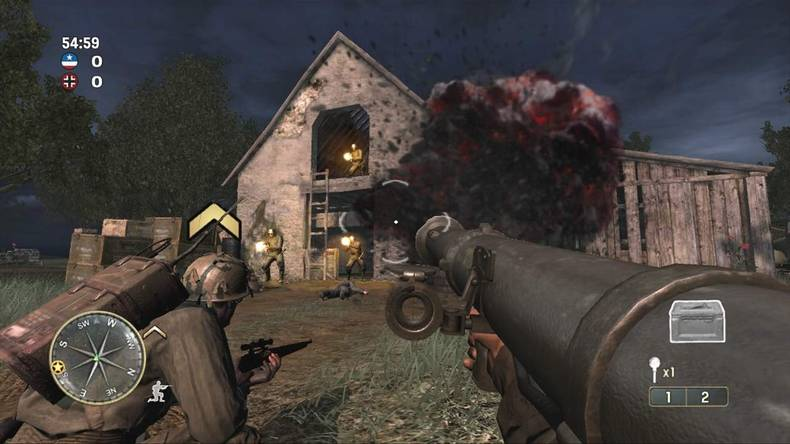 download call of duty 3 pc