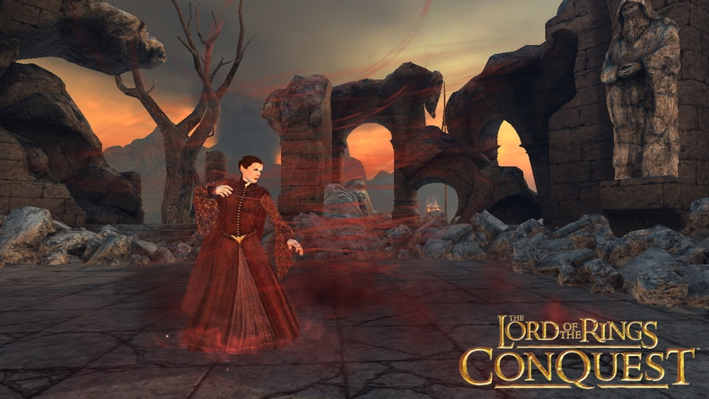 Lord of the Rings: Conquest Demo Download-944924_20090226_790screen001.jpg