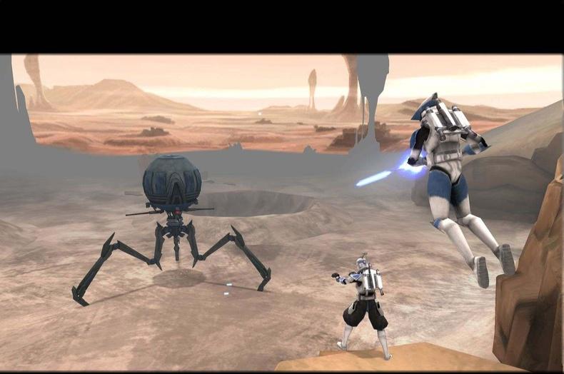 Star Wars: Clone Wars Republic Heroes Demo Download-960114_20090824_790screen001.jpg