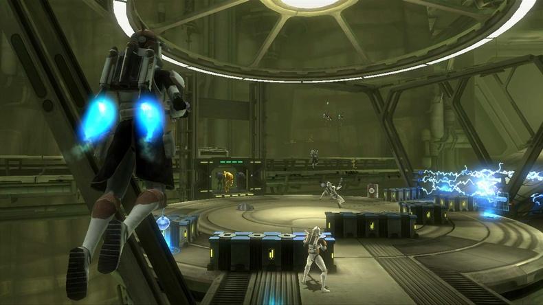Star Wars: Clone Wars Republic Heroes Demo Download-960114_20090824_790screen003.jpg