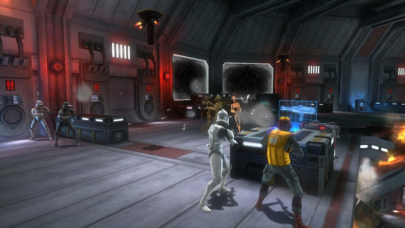 Star Wars: Clone Wars Republic Heroes Demo Download-960114_20090824_790screen004.jpg