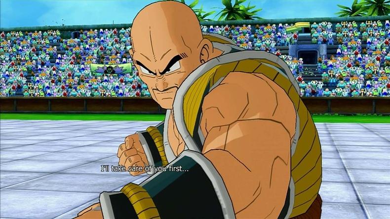 Dragon Ball: Raging Blast Demo Download-960318_20091012_790screen001.jpg
