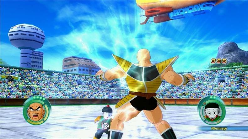 Dragon Ball: Raging Blast Demo Download-960318_20091012_790screen003.jpg