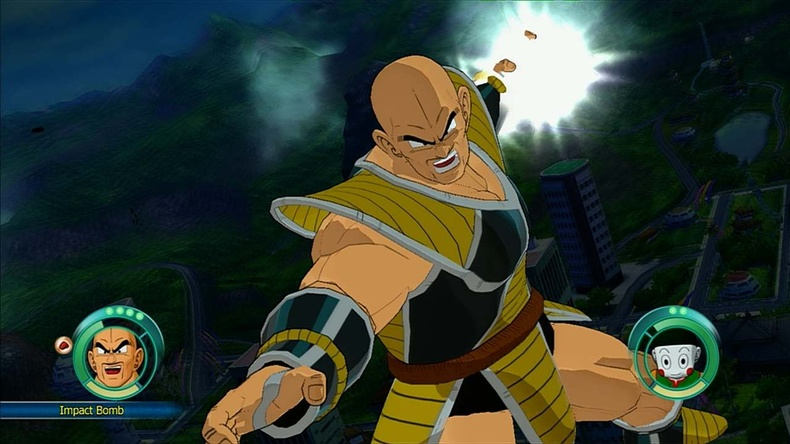 Dragon Ball: Raging Blast Demo Download-960318_20091012_790screen008.jpg