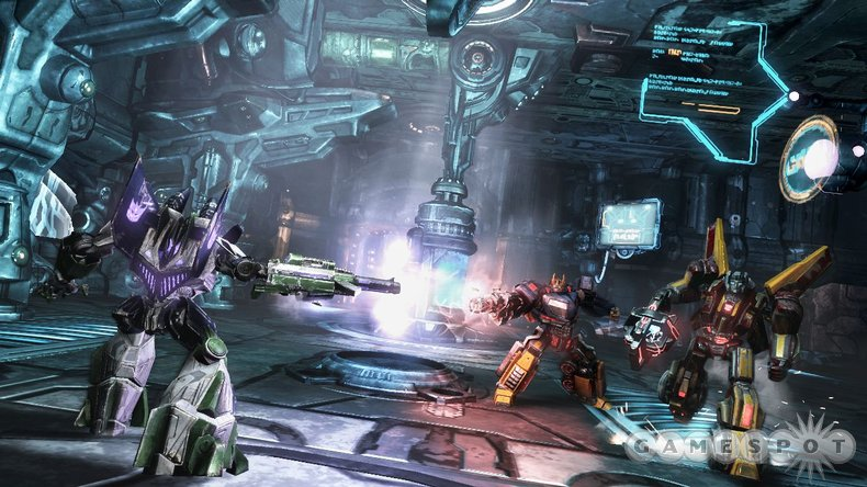Transformers: War For Cybertron Demo Download-981363_060310_790screen004.jpg