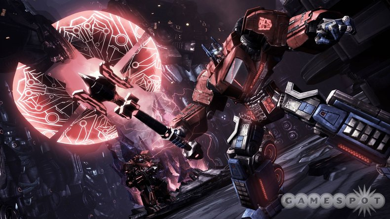 Transformers: War For Cybertron Demo Download-981363_060310_790screen005.jpg
