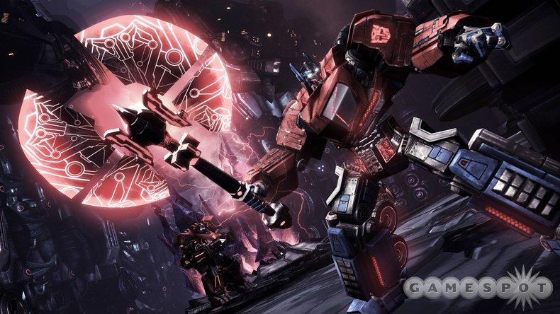 Transformers: War For Cybertron Demo Download-981363_060310_790screen005.jpg