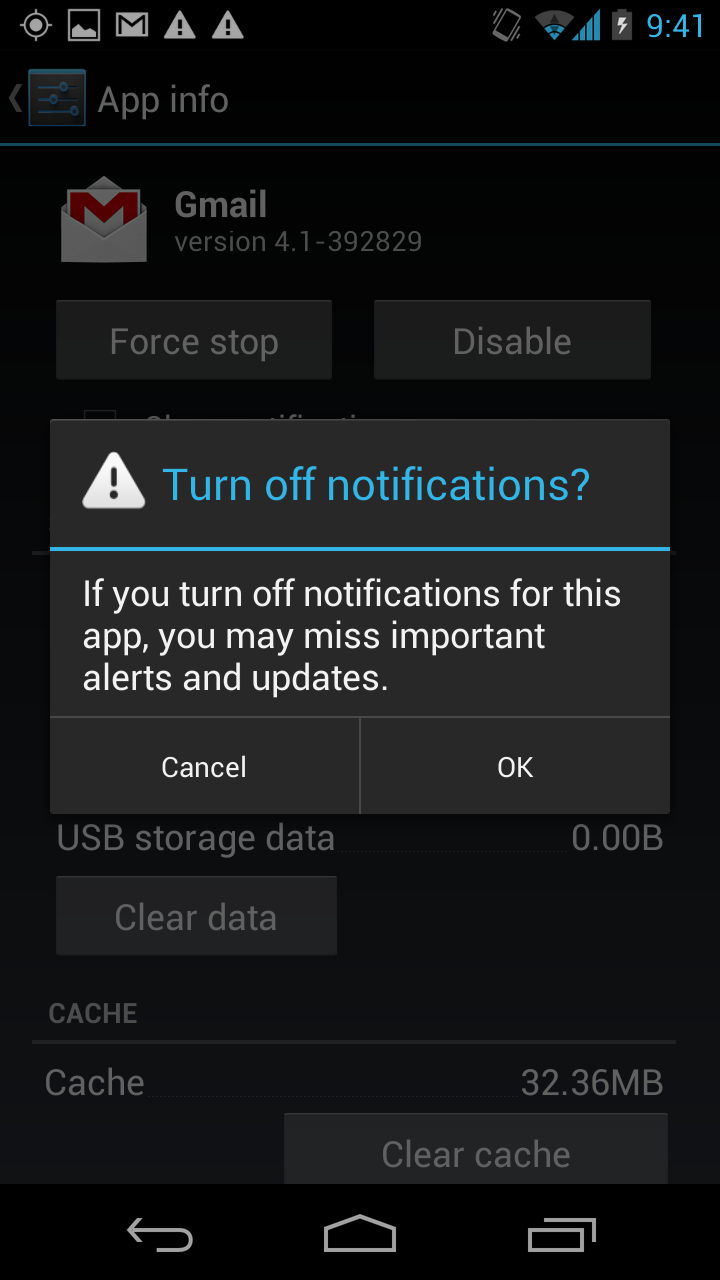 Android 4.1 Jelly Bean for the GSM Galaxy Nexus leaked-android4-5-.png