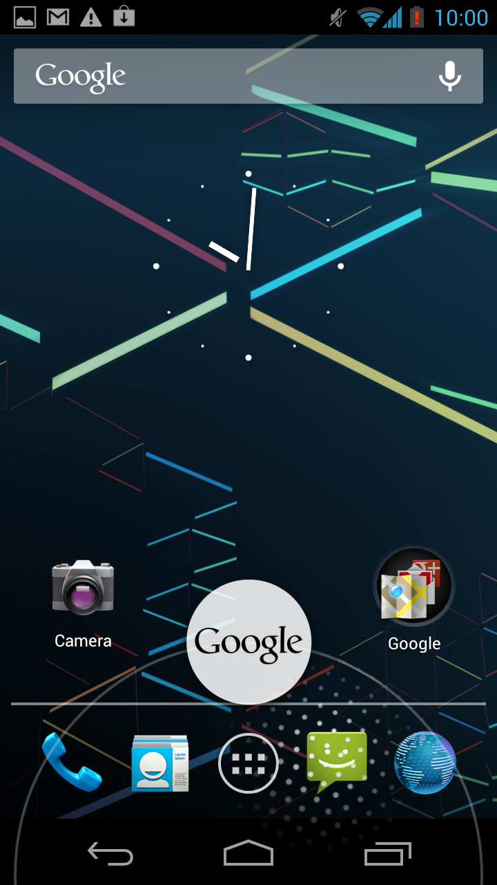 Android 4.1 Jelly Bean for the GSM Galaxy Nexus leaked-android4-6-.png
