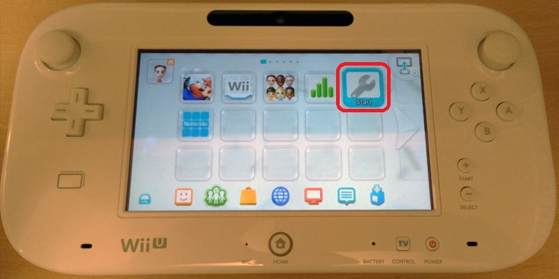 Block Nintendo Wii U Updates Easily With Alternate DNS Server ...
