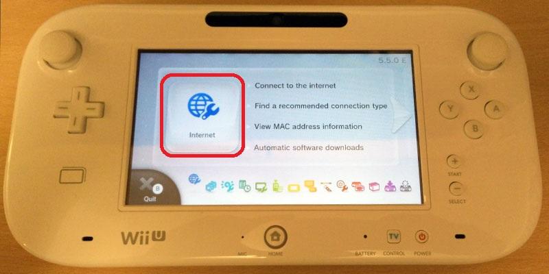 Block Nintendo Wii U Updates Easily With Alternate DNS Server - Minecraft wii u namen andern