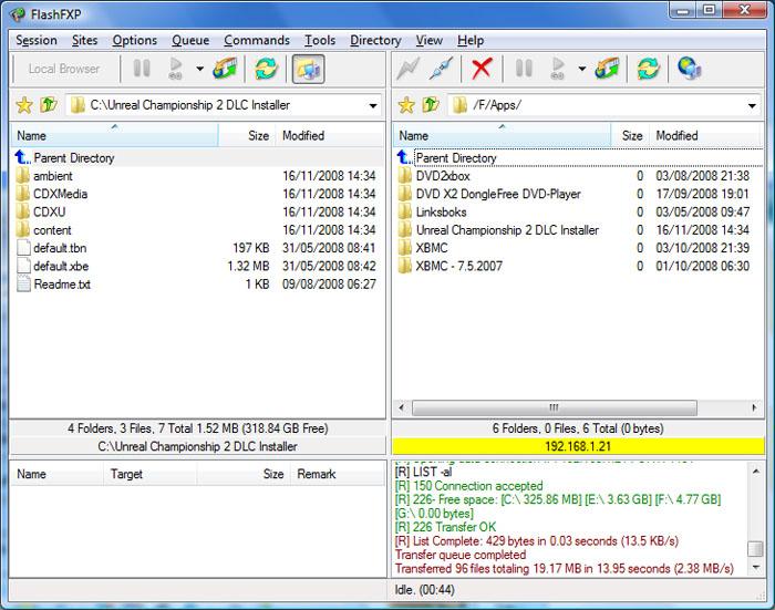 Xbox Offline Xbox Live Downloadable Content [DLC] Installers Downloads-content0.jpg