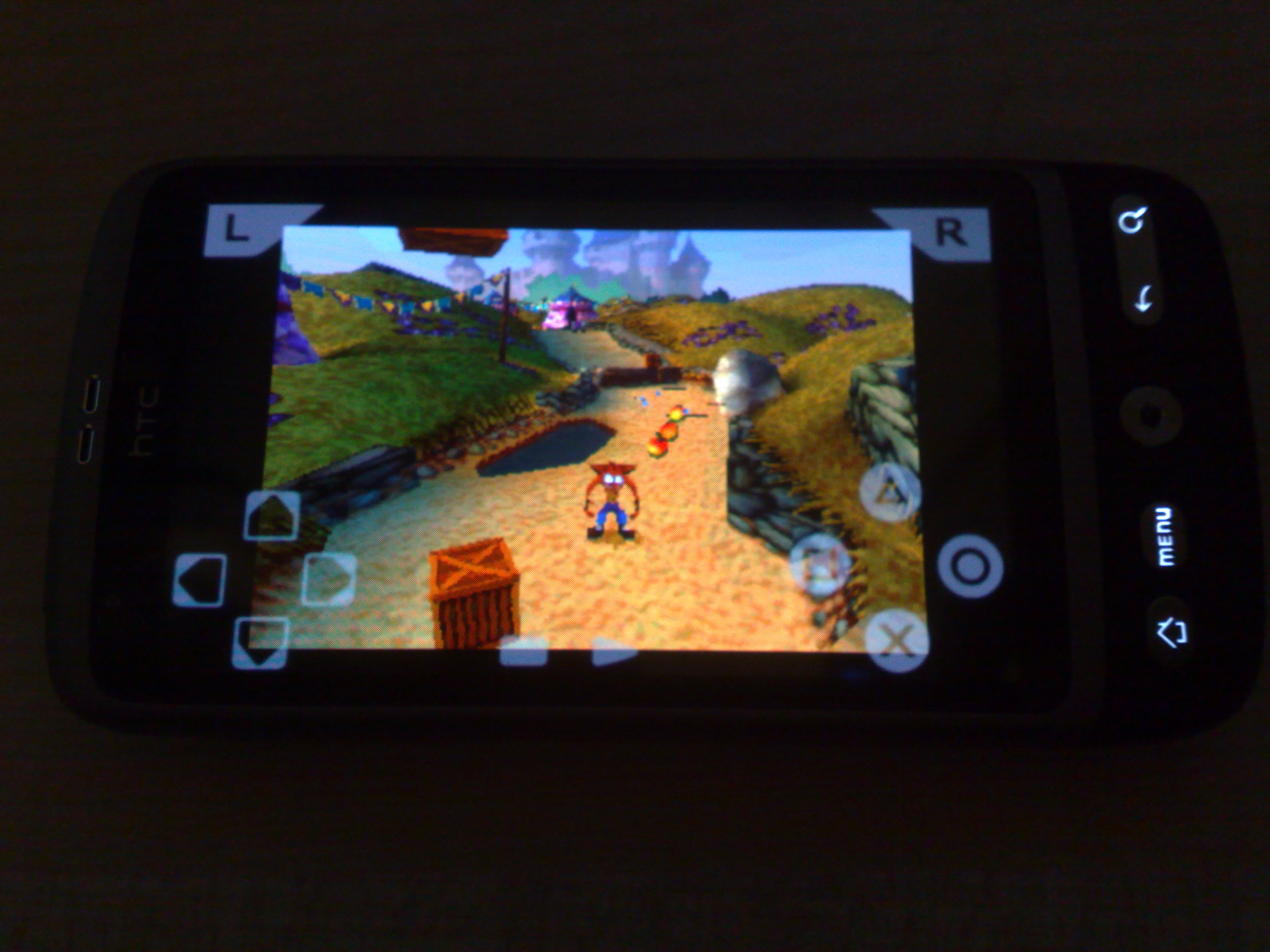 play playstation games on android digiex
