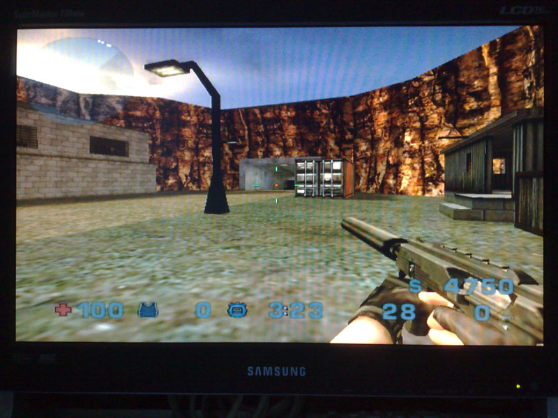Counter Strike Condition Zero Maps Pack Download Free