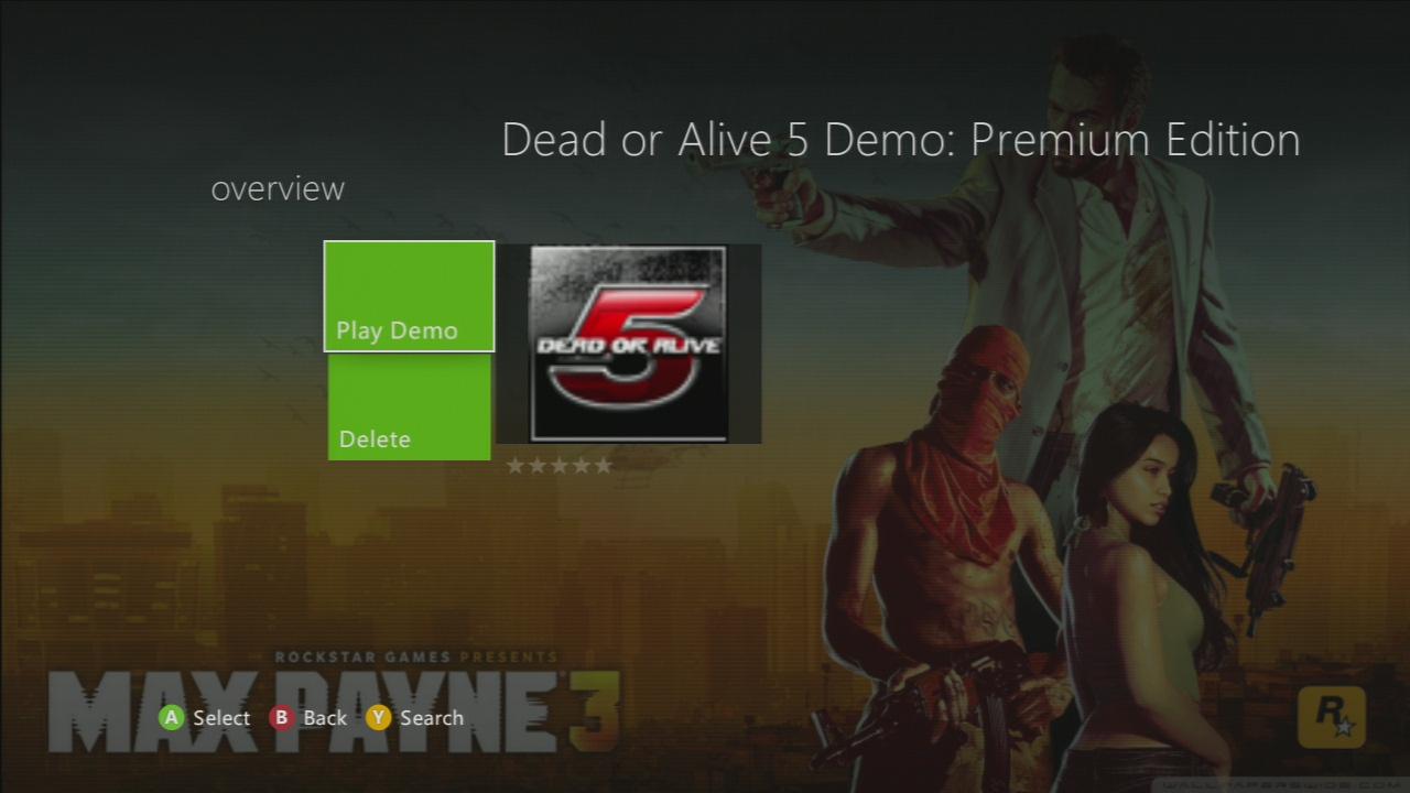 Screens Zimmer 2 angezeig: jtag games download