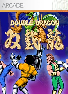 Double Dragon Xbox Live Arcade Download Delisted From Xbla Digiex