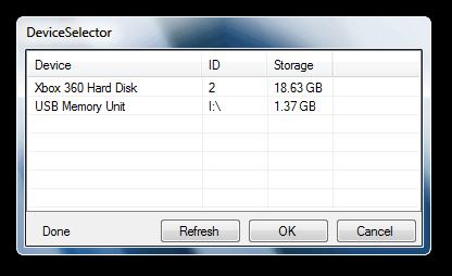 party buffalo xbox 360 drive explorer 2.0.1.0