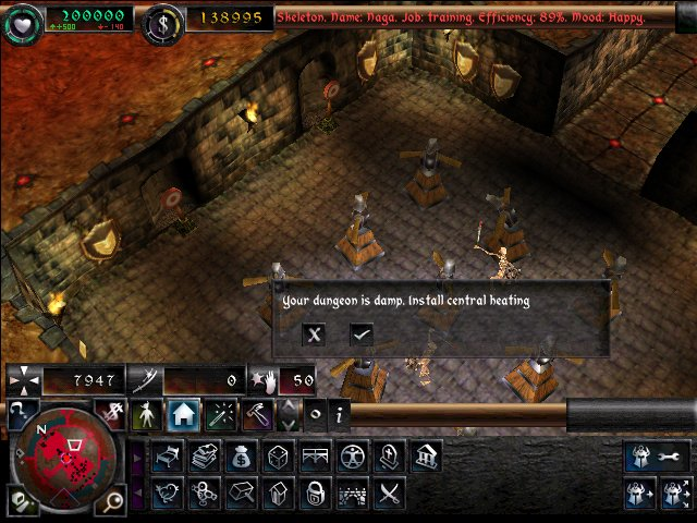 Dungeon keeper 2 download free gog pc games.