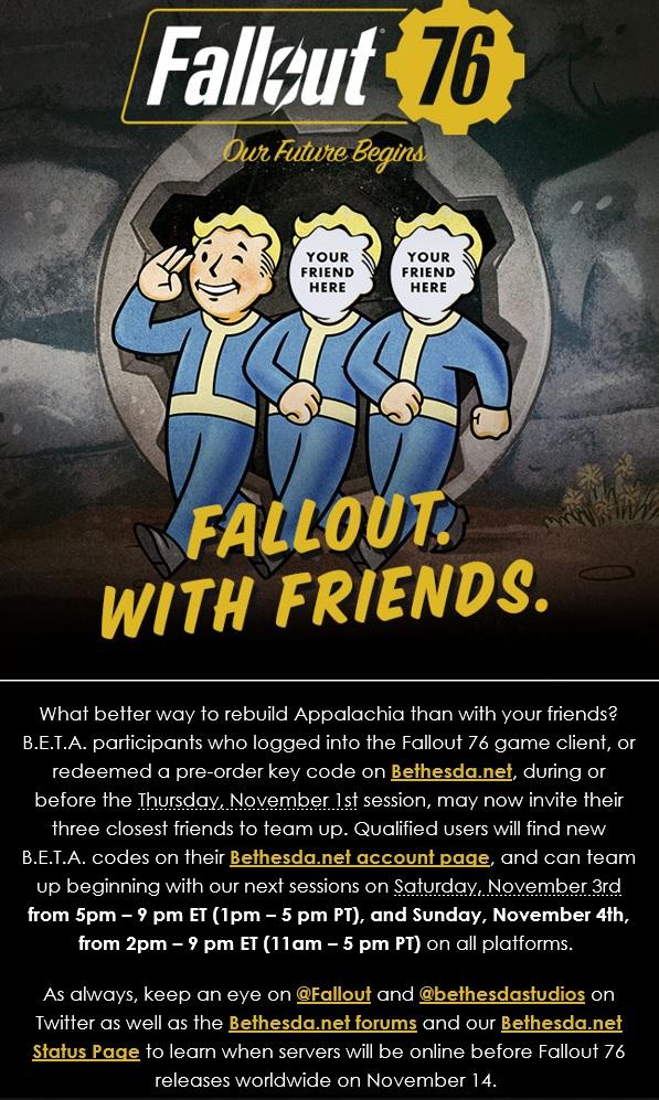 Fallout 76 Beta code.jpg