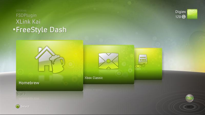 Fsd Xbox 360