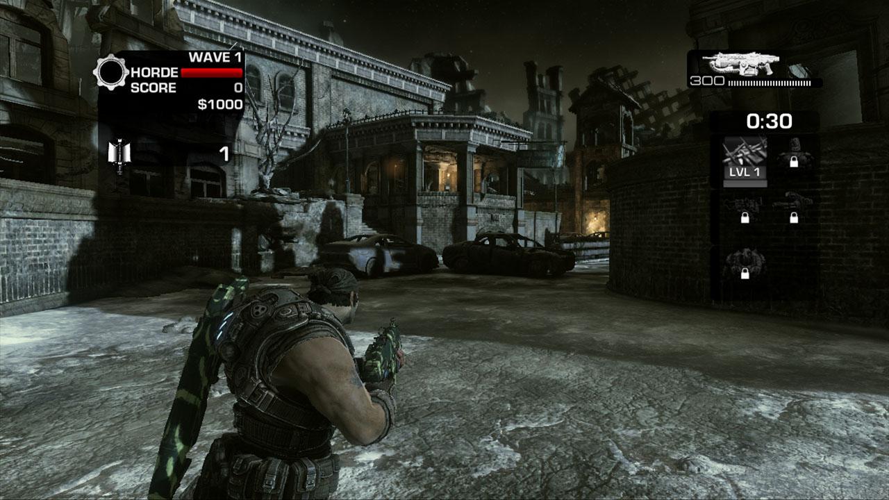 Gears of War 3 Discussion, Leaks and Pre Orders-gridlock.jpg