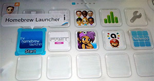 Wii U Permanent Homebrew Channel / Launcher Exploit Tutorial [5 5 1