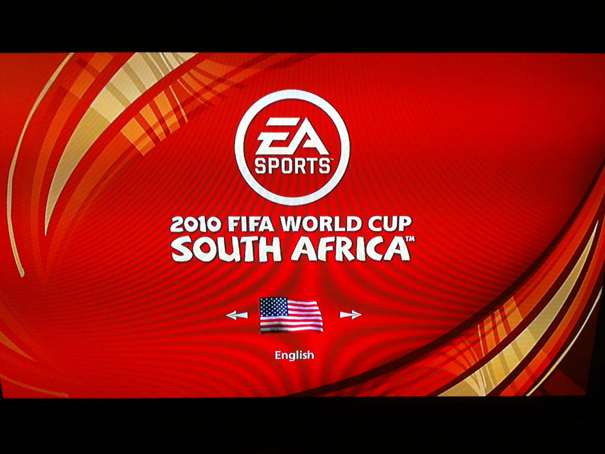 2010 fifa world cup south africa (wii) on dolphin wii/gc emulator.