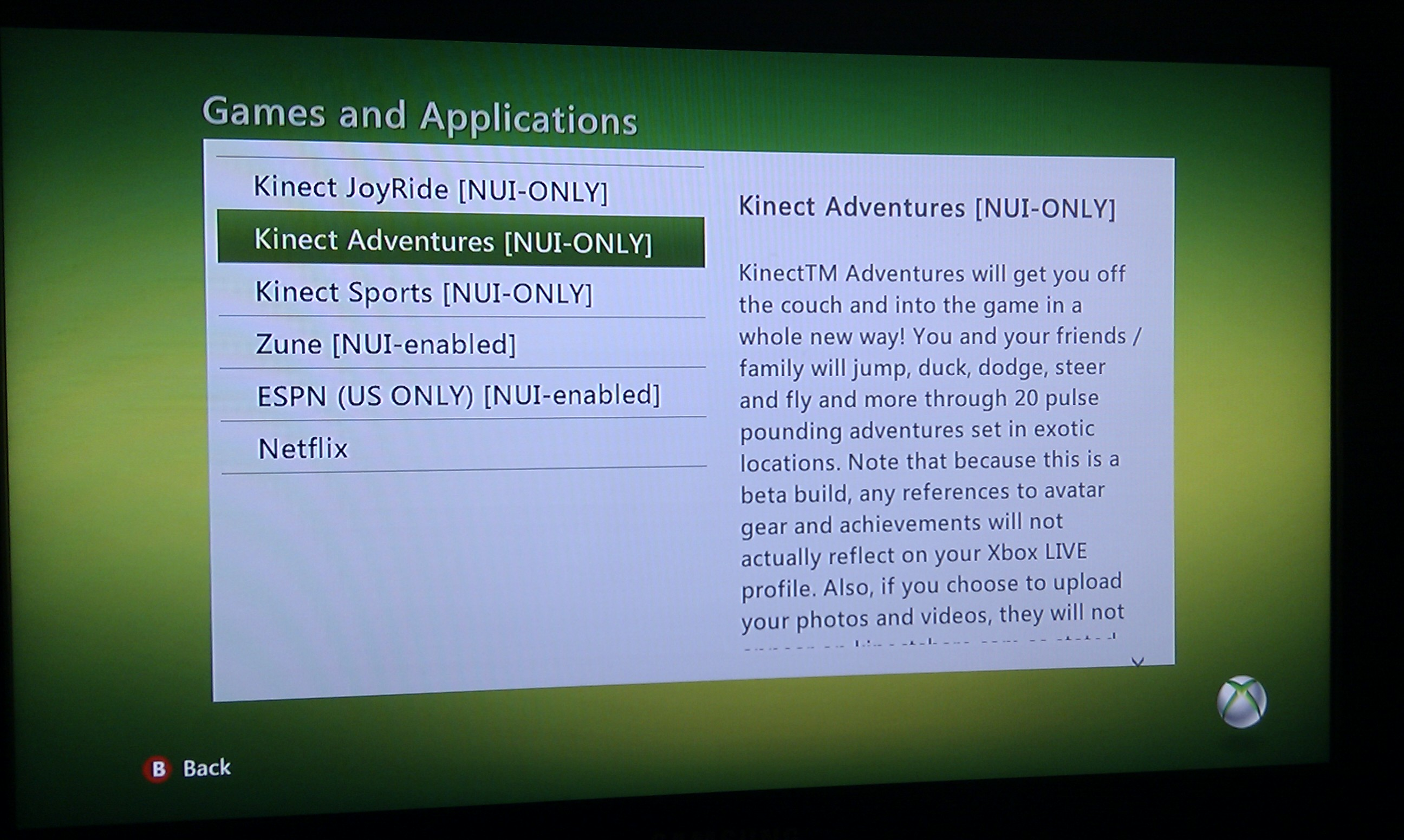 A quick look at the Kinect Preview Program update | Digiex