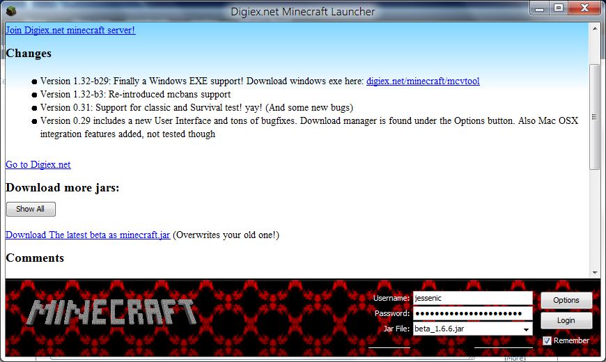 Minecraft Cracked Server Installer 1.7.3 (Bukkit 1000)