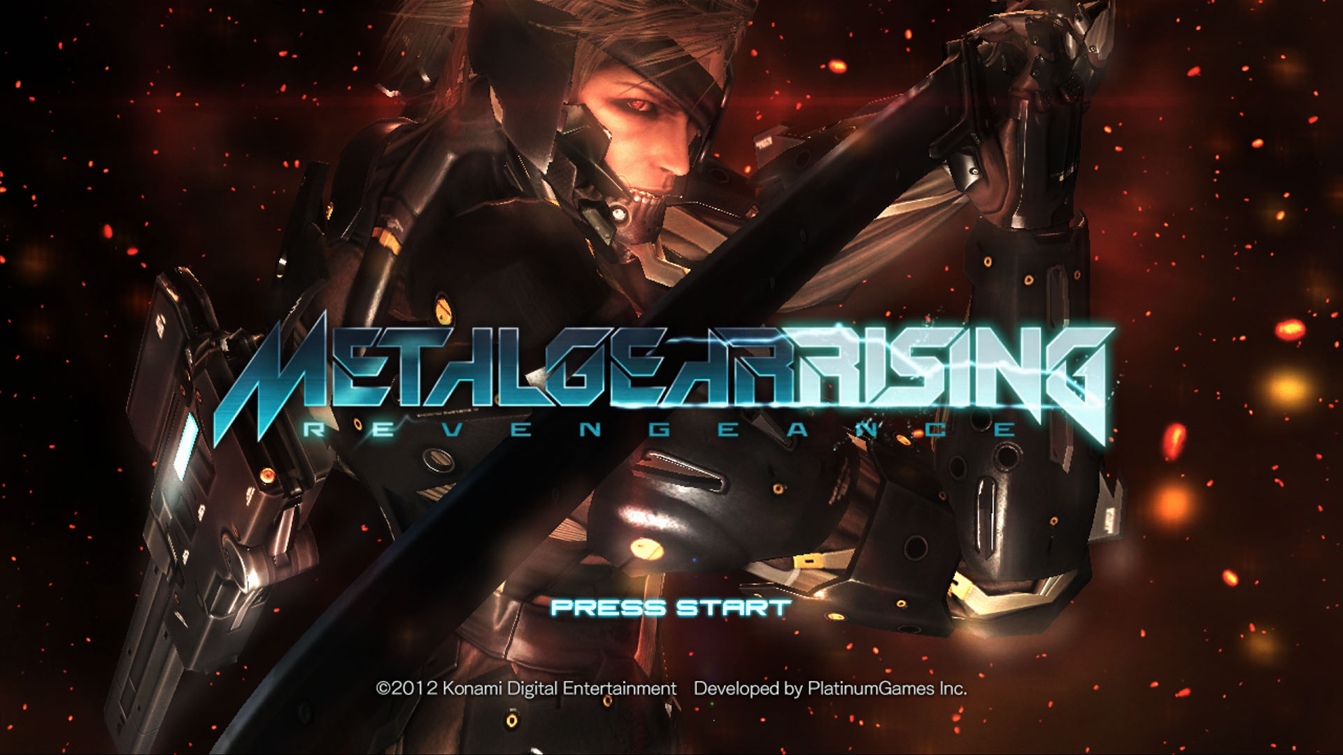 Metal Gear Rising Revengeance Xbox 360 Demo Download [Jtag