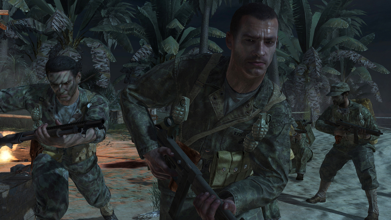 Call Of Duty : World At War BETA-move-out.jpg