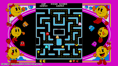 free arcade game downloads: