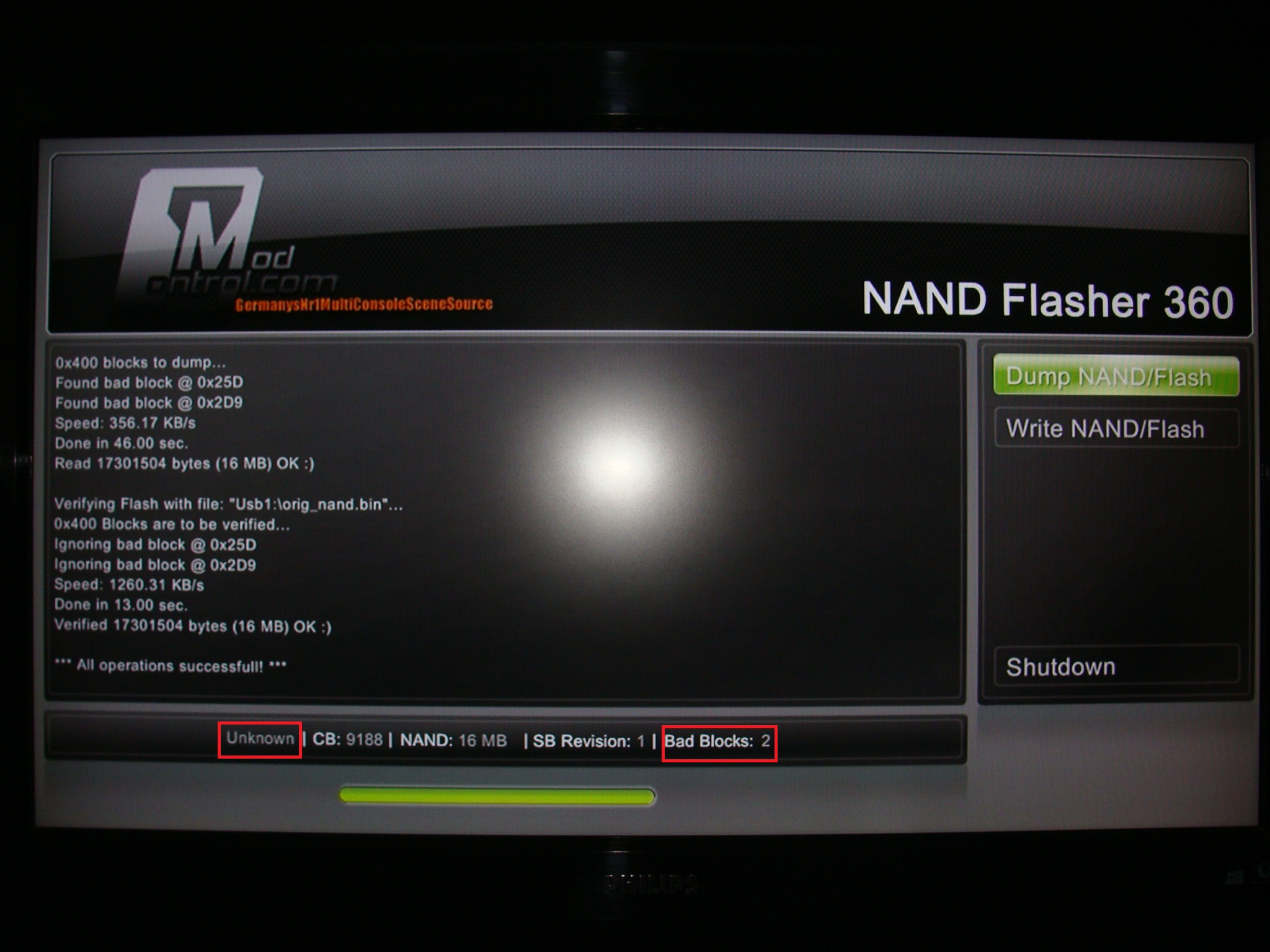 Easily update your Jtagged or RGH Xbox 360 to Kernel / Dashboard 14699 with XeBuild-nand-flasher.jpg