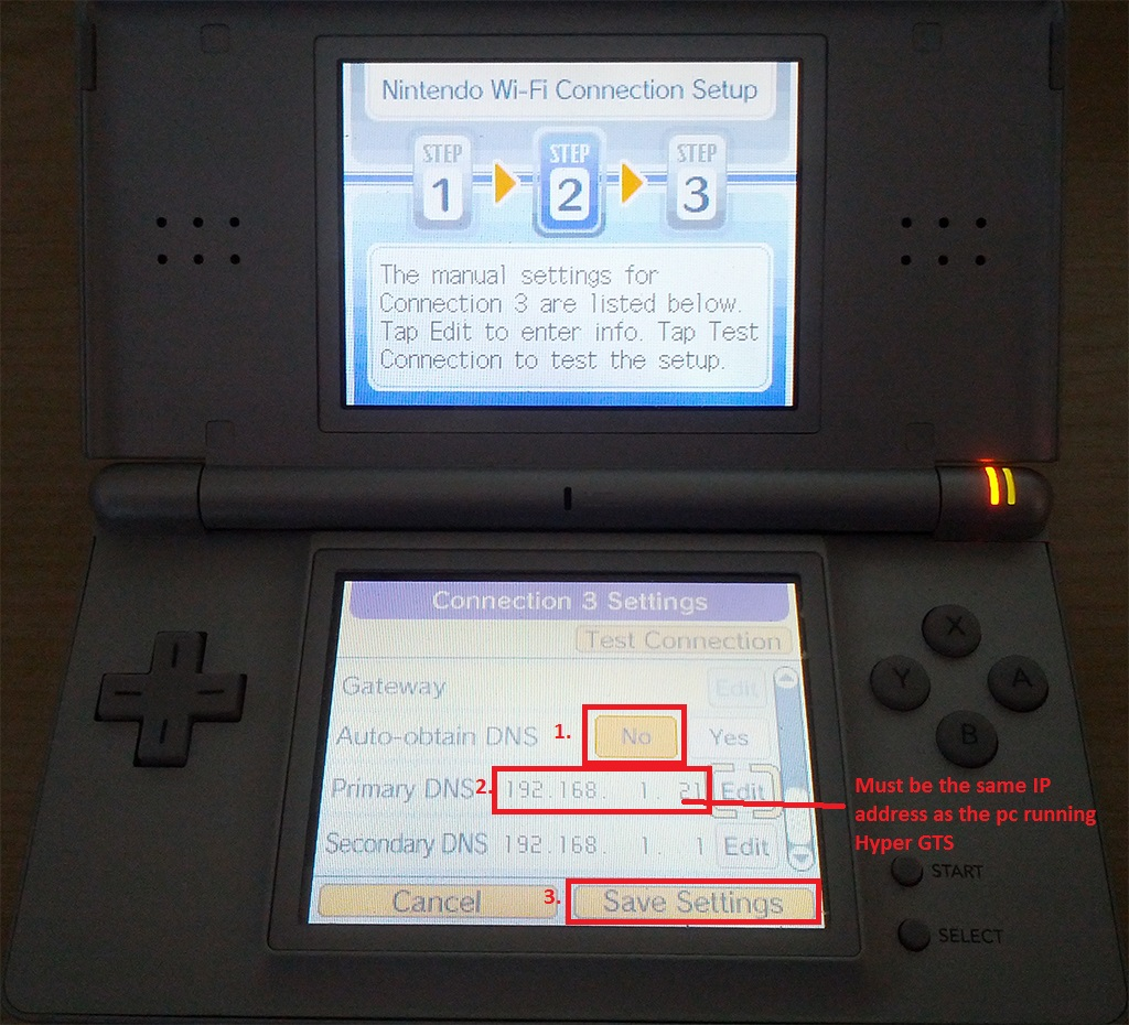 NDS Pokemon Distribution 2011 Event Rom [USA Gamestop]-nds-hyper-gts-settings-2.jpg