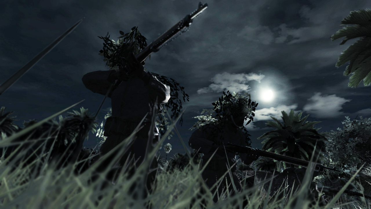 Call Of Duty : World At War BETA-night-assault.jpg
