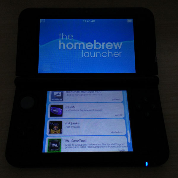 Nintendo DS Save Game Backup Using The Nintendo 3DS [Easy