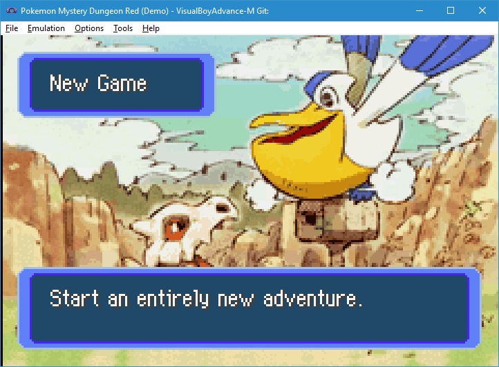 Scarica pokemon mistery dungeon
