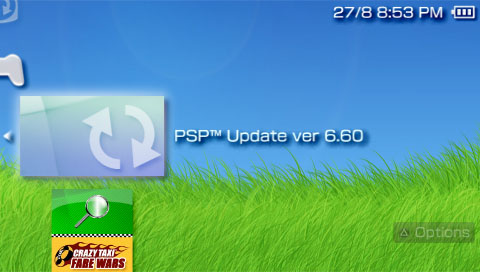 Install custom firmware 6. 60 pro b10 psp 1000, 2000 youtube.