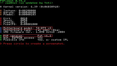 Install or use custom firmware on any 6.39 PSP [PSP, PSP Slim, PSP 3000, PSP Go]-pspident_000.png