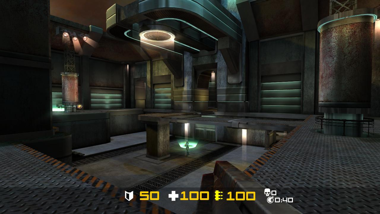 Unannounced XBLA games and screenshots leaked, including Crazy Taxi and Quake Arena.-quake-arena-arcade-ingame-2-.jpg