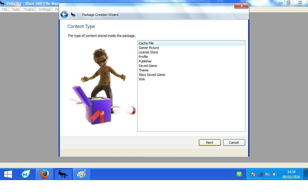 Velocity xbox 360 file mananger | Digiex