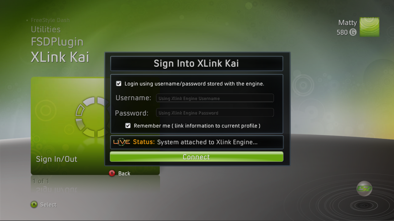 XLINK KAI WINDOWS XP DRIVER