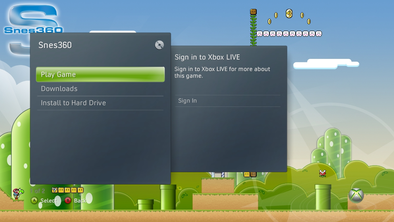 SNES360 (Snes Xbox 360 Emulator) Beta V0.21 Download - Super Nintendo Emulator-snes360gamedetails.jpg
